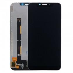 Ecran Elephone A4 et A4 Pro - LCD + vitre assemblée