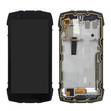 réparation écran Blackview BV6800 Pro