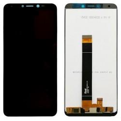 écran Wiko Tommy 3 Plus - LCD + Vitre tactile assemblée