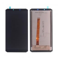 Ecran complet Oukitel WP2 - LCD + Vitre tactile assemblée