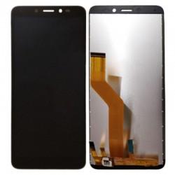 écran Wiko Sunny 3 Plus - Vitre tactile + LCD assemblée