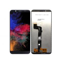 écran HTC U12 Life - LCD et Vitre tactile assemblé