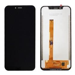 écran Ulefone Armor 5 - Dalle LCD + vitre tactile assemblée