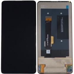 réparation écran Nubia X