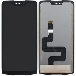 écran Doogee S90 - Dalle LCD + Vitre assemblée