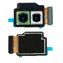 réparation caméra arrière galaxy Note 8