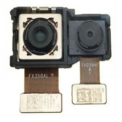 réparer caméra Honor 8X