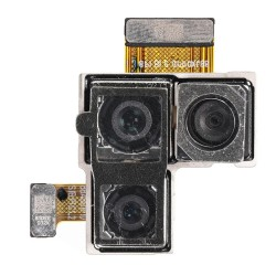 réparation caméra Mate 20 Pro