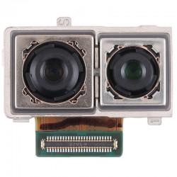 réparation caméra Huawei P20