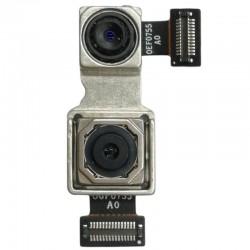 réparation caméra Note 6 Pro