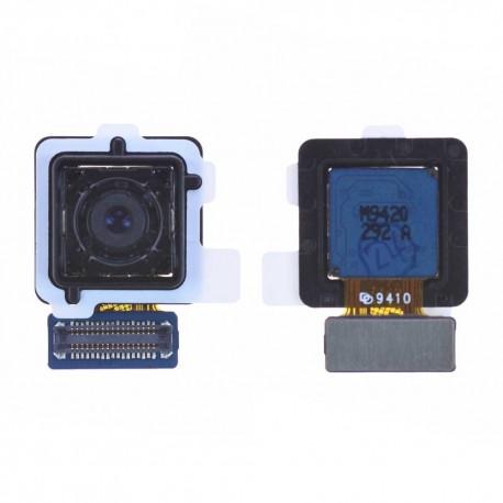 dépanner caméra Samsung A10