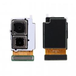 réparer caméra Galaxy Note 9