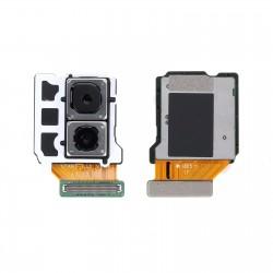 réparer caméra galaxy S9+