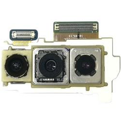 réparation caméra galaxy  S10