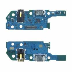 réparer port charge Galaxy A20E