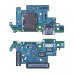 réparation port charge Galaxy A80