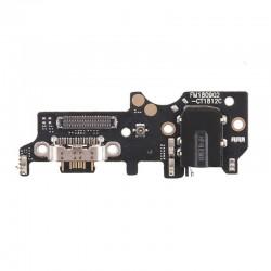 réparation charge Meizu 16X