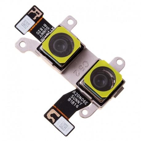 dépanner caméra Xiaomi Mi A2