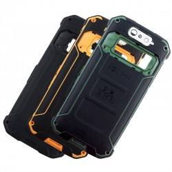 remplacer coque Blackview BV9500 Pro