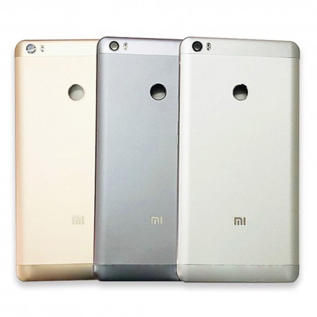 Remplacer coque arrière Xiaomi Mi Max