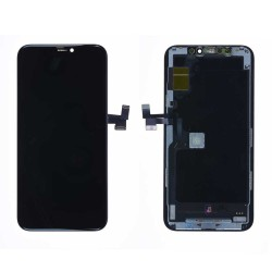 Ecran oled iPhone 11 Pro - Kit écran oled + vitre tactile assemblée