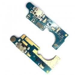 réparer connecteur charge Wiko Lenny 3
