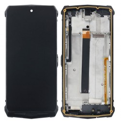 réparation écran Blackview BV9100