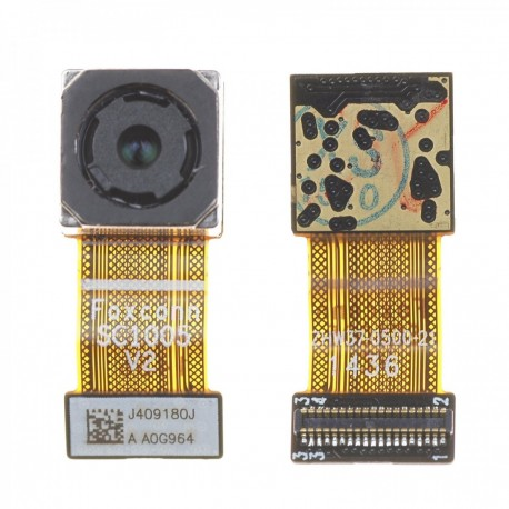 réparer camera Huawei Mate 7