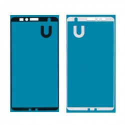 Adhesif Huawei Mate 7 Stickers Double Face Ecran LCD
