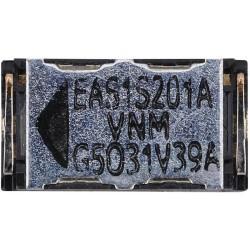 réparation écouteur interne Xperia XZS