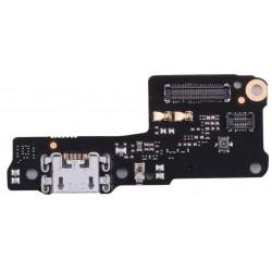 Dépannage connecteur charge Redmi 7a