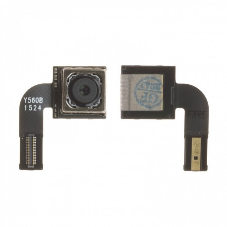 réparer caméra Nexus 6P
