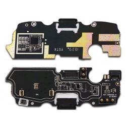 réparer connecteur charge blackview BV6800 Pro