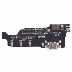 réparer connecteur charge Blackview A20