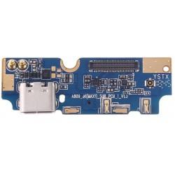 réparer connecteur charge Blackview Max 1