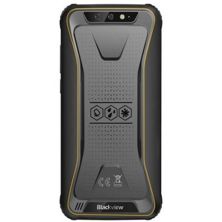 acheter Blackview BV5500