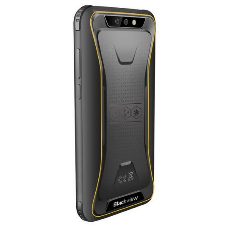 commander Blackview BV5500 Pro