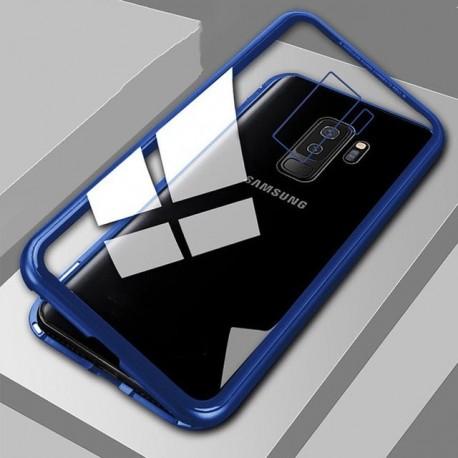 coque antichoc magnetique 360 Samsung Galaxy A