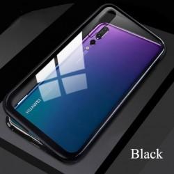 Coque Magnetique smartphone Huawei Nova ou série P