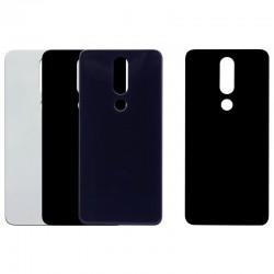 remplacer vitre arrière Nokia 6.1 plus