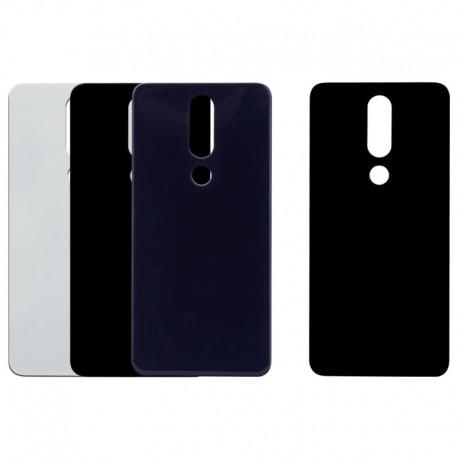 changer vitre Nokia 6.1 plus