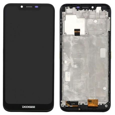 réparer écran Doogee BL5500 Lite
