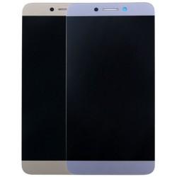 écran Leagoo T8S - Dalle LCD + Vitre tactile assemblée