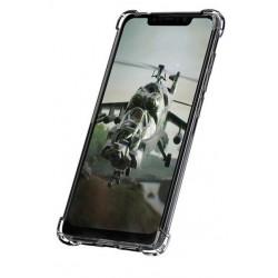 coque de Protection de téléphone Xiaomi Pocophone F1 souple transparent