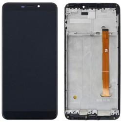 dépanner écran Ulefone Power 3L