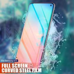 Film Hydrogel 99D protecteur d'écran pour Samsung Galaxy