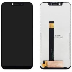 écran Umidigi A3 Pro - LCD + tactile assemblé de réparation