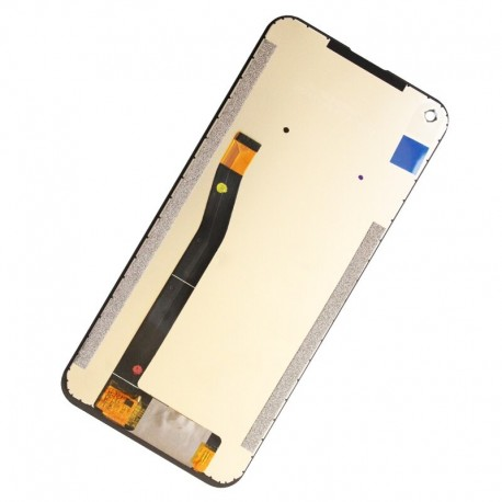 réparer écran cassé Oukitel C17 Pro