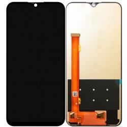 écran complet OUKITEL Y4800 - Dalle LCD + vitre tactile assemblée