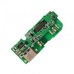 Connecteur de charge Doogee Y7 Plus - USB Board de réparation